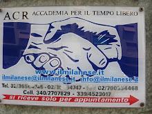 Vuoi saperne di + ? telefona a 3394523017 o 3402707829.. info@acraccademia.it!