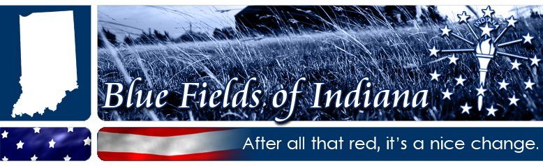 Blue Fields of Indiana Archive