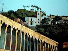 ♥ Arcos da Lapa