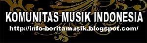 BERITA MUSIK INDONESIA