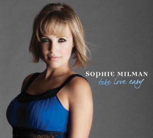nude Sophie milman