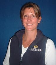 Nikki Collins