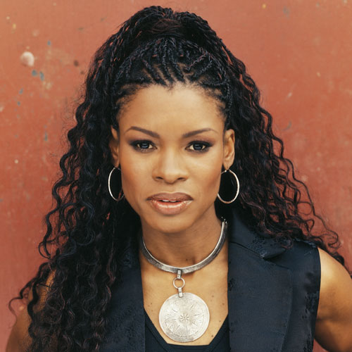 Who wrote my redeemer lives nicole c mullen