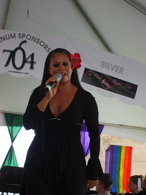 Niki Harris