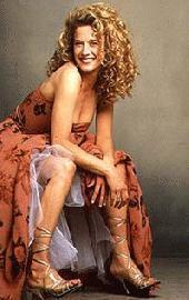 Popular Celebrities Nancy Travis Photo Pic