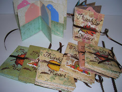 Cricut Chirp Newsletter  11/9/2010