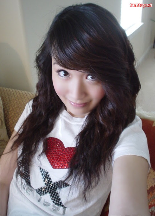 MY FIRST ASIAN GIRLFRIEND! SHE'S HOT!