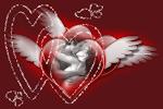 Un corazón regalo de Sheresade
