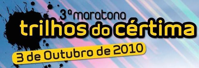 Maratona Trilhos do Cértima