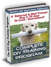 COMPLETE DO IT YOURSELF DOG TRAINING