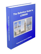 LONDON - ARTS, Historic Buildings, Museums GUIDE
