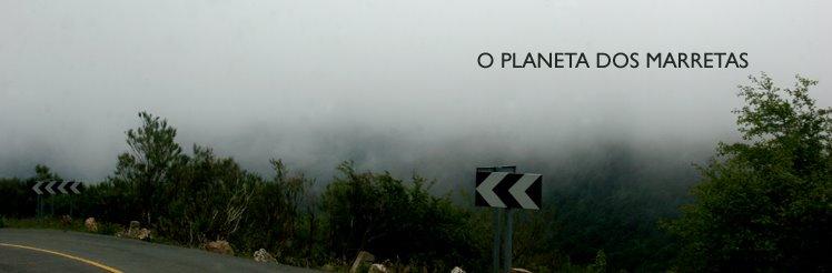 O Planeta dos Marretas