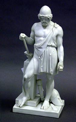 Hephaestos