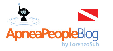 APNEA PEOPLE...il blog di chi vive in apnea!!!