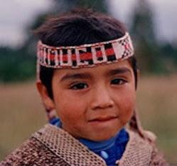 Mapuche / Chile