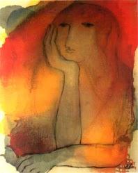 Olga Blinder (1921-2008) / Paraguay
