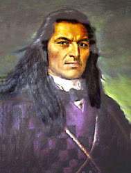 Túpac Amaru II / Perú