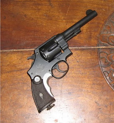 S&amp;W 1917