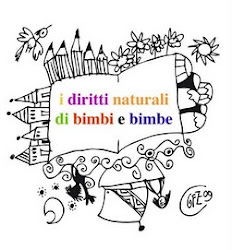 I DIRITTI NATURALI DEI BIMBI E DELLE BIMBE