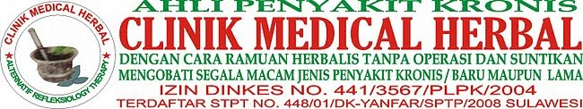 MEDICAL HERBAL TOTOK SARAF