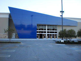 Tomorrow 39 s news today atlanta best buy will be bigger better before you know it for Home depot expo design center atlanta ga