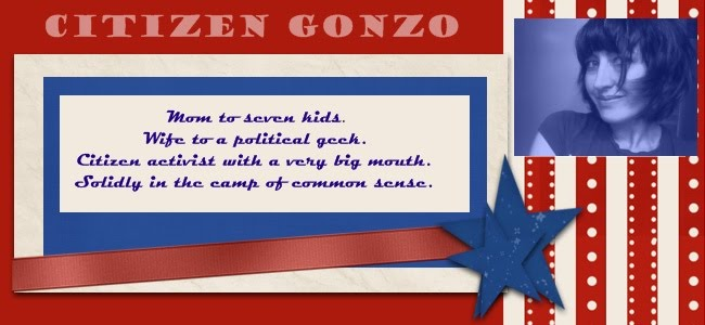 Citizen Gonzo