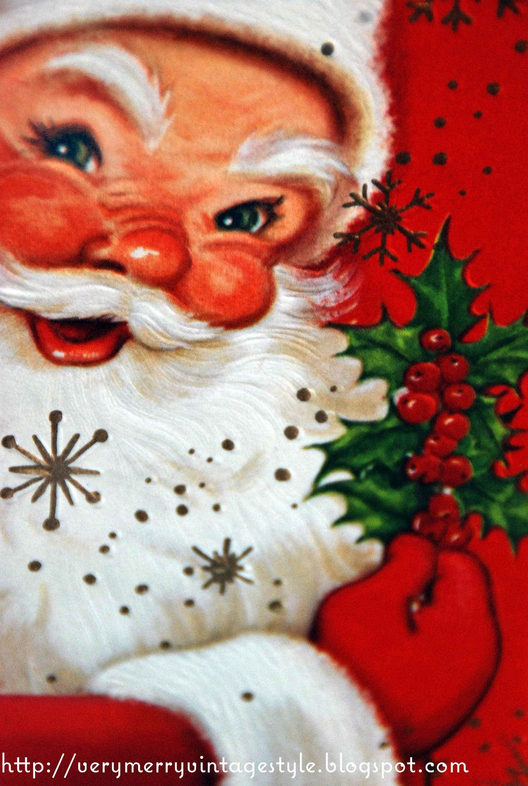 retro christmas decorations australia