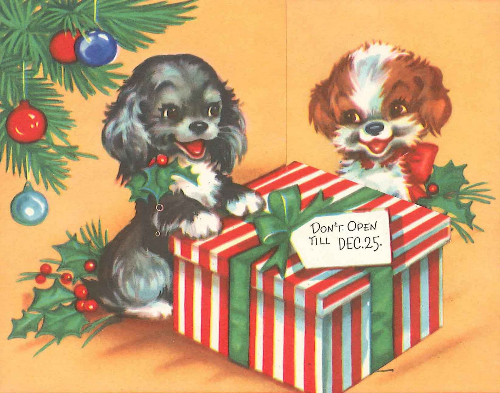 Very Merry Vintage Syle Very Merry Vintage Christmas Card Images