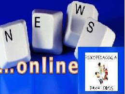 News Psicopedagógicos On line