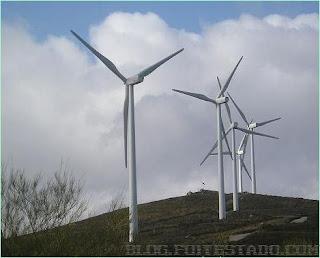 Energia eolica no brasil pouco explorada de verdade, ja na campanha politica ela é explorada como se fosse fortemente usada