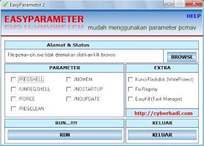 easy parameter 2