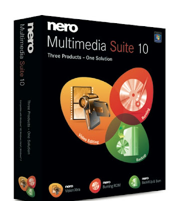 download nero 10 serial