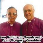 Nossos Bispos Diocesano e Primaz