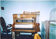 My loom..