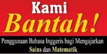 Bantah !!!