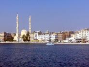جامع البحر .. أشهر مساجد دمياط
