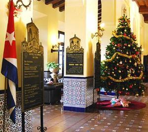 La Navidad en todo el mundo
