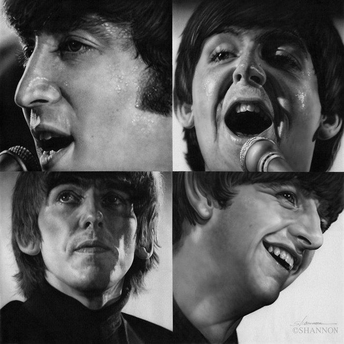 Beatles!! 4ever