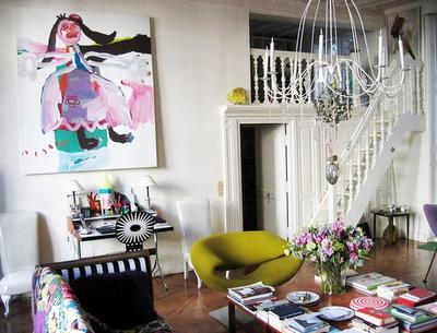 Interior Design Books Apartment Therapy