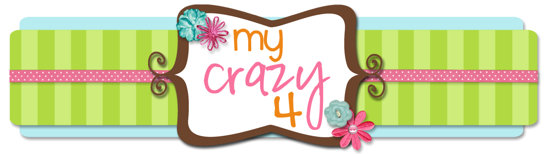 My Crazy 4