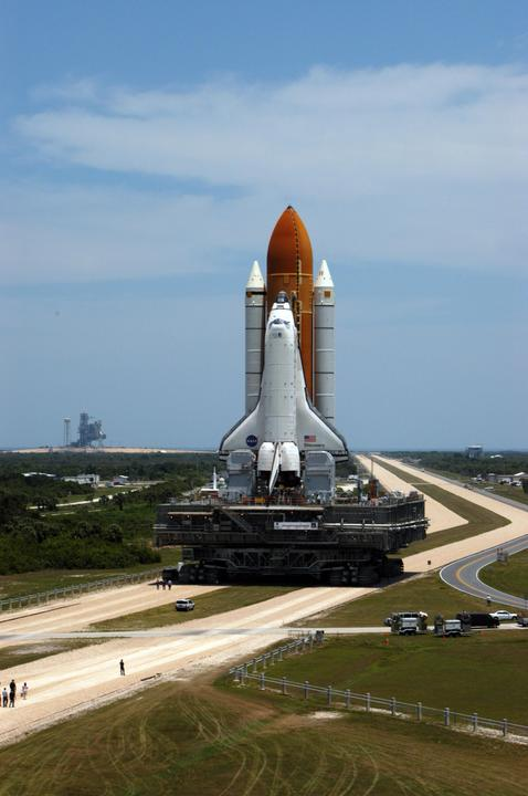 from nasa rocket ships - photo #29
