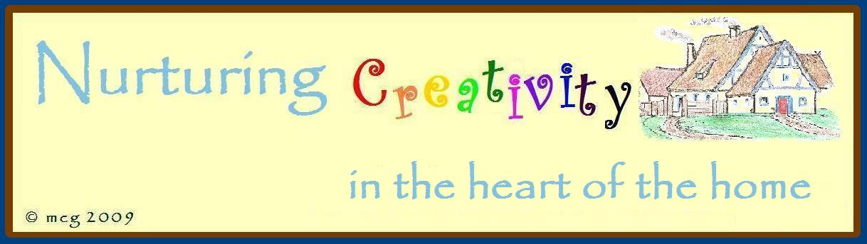 Nurturing Creativity in the Heart of Your Home