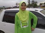 fatin alia afza(my sister)