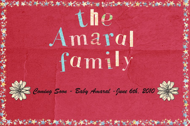 The Amaral Family