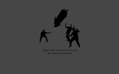 Batman Ninjas