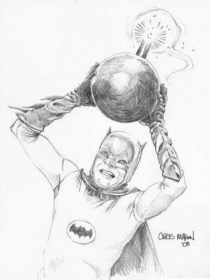 Batman Bomb