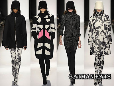 Batman Fashion