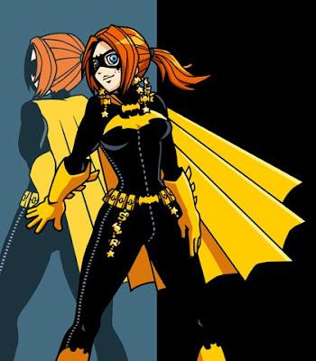 Frank Miller Batgirl