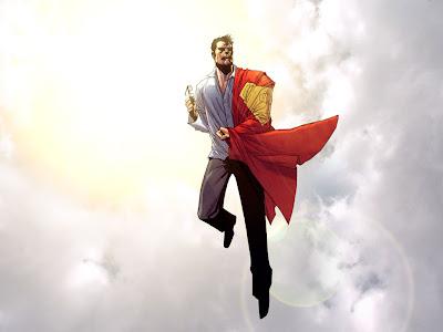 Fly Clark