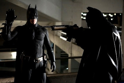 Batman Gun